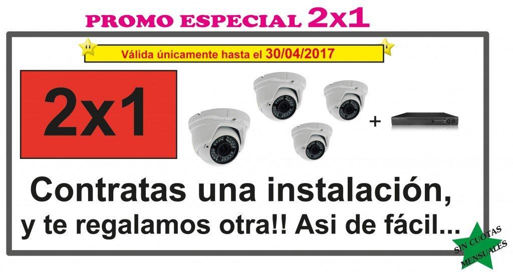 PROMO-2X1