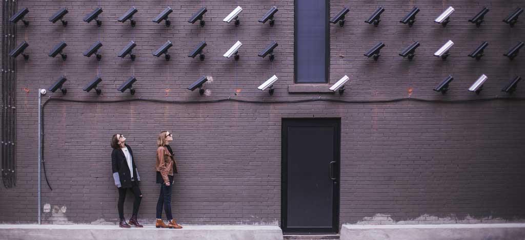 Empresa de cámaras de videovigilancia